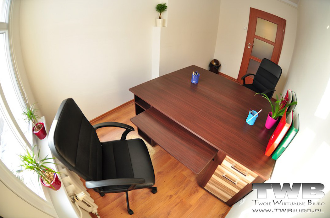 TWB Twoje Wirtualne Biuro w Zielonej Górze - pokój nr 1