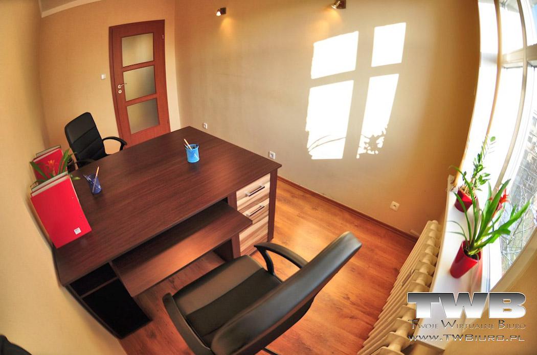 TWB Twoje Wirtualne Biuro w Zielonej Górze - pokój nr 2
