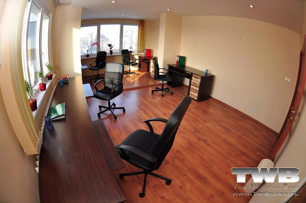 TWB Twoje Wirtualne Biuro w Zielonej Górze - pokój nr 3